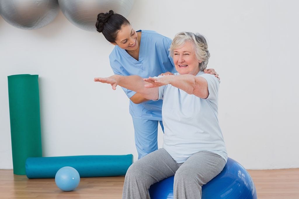 sit to stand exercises for seniors