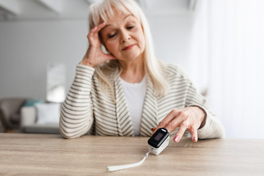 Low Sodium Levels In The Elderly